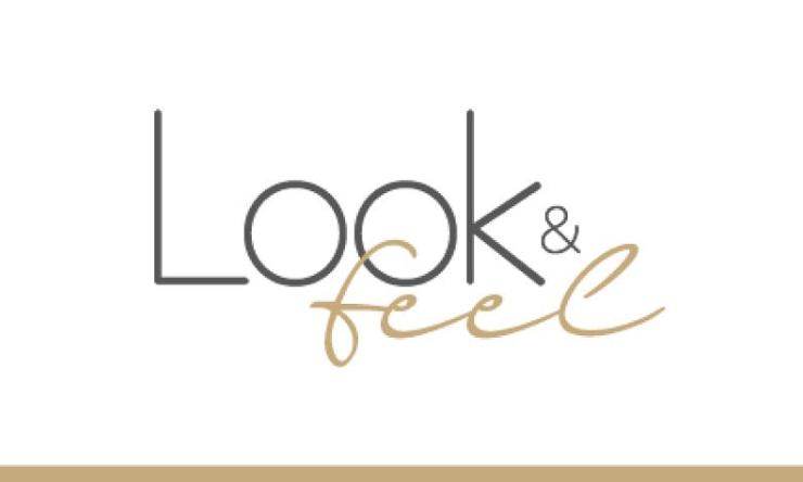 Look & Feel Logo